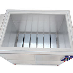 Stainless Steel Industrial Ultrasonic Cleaner 10800W For Intercoolers