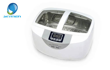 CE Medical Household Ultrasonic Cleaner Digital Cleaning Machine 2.5L Hospital Use